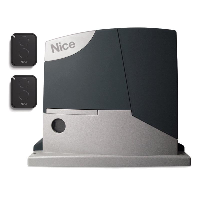 Nice RD400KCE Комплект. Автоматика для откатных ворот