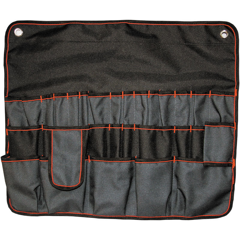 Сорокин Сумка-Roll для инструмента, 30 ячеек, 560х485мм
