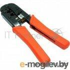 Инструмент для обжима для телеф. разъемов RJ25/RJ11, NEOMAX HT-546