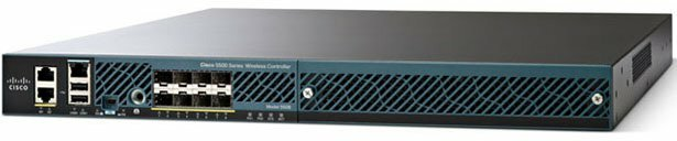Контроллер Cisco (AIR-CT5508-12-K9)