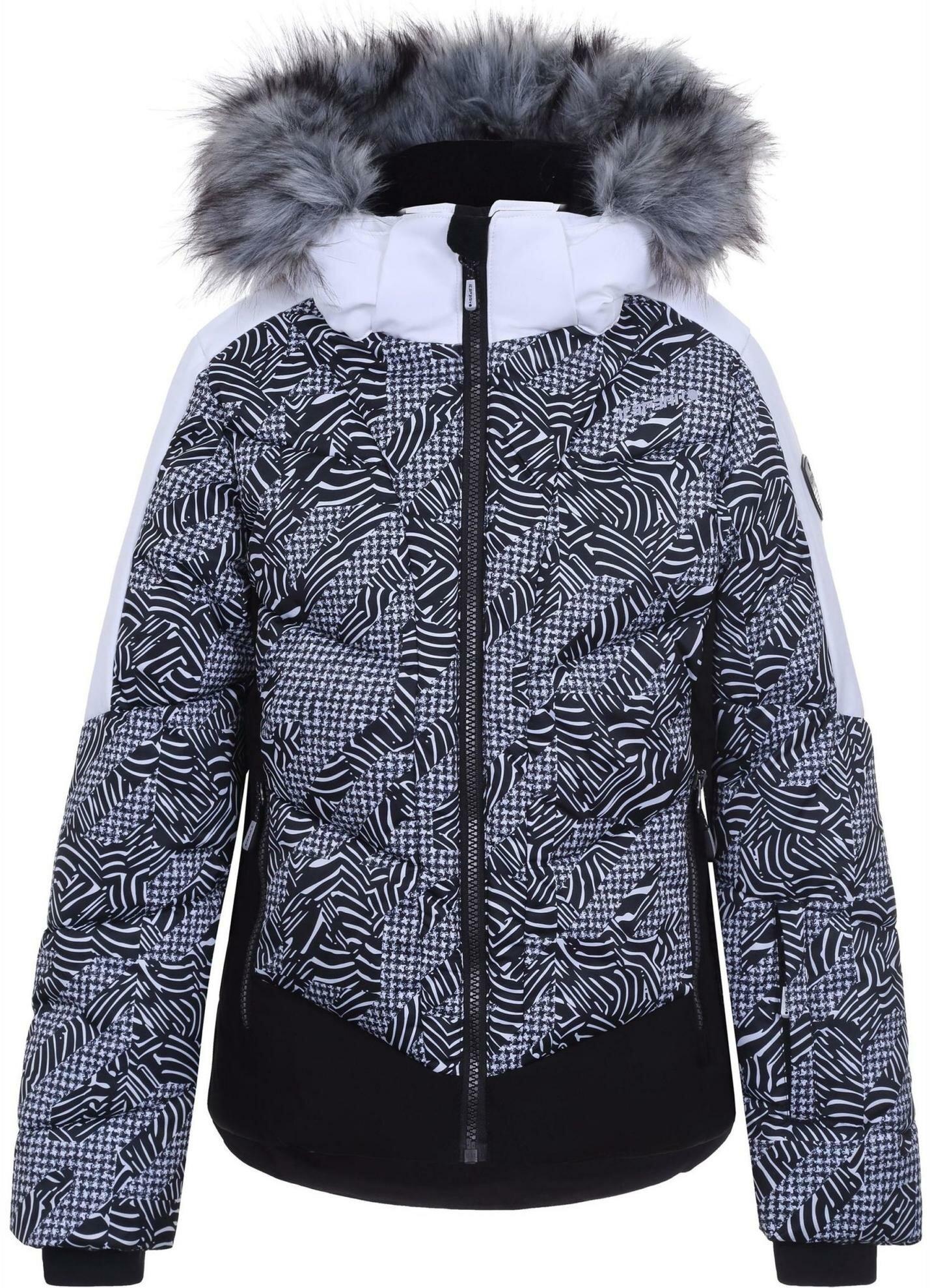 Куртка ICEPEAK — купить по выгодной цене на Яндекс.Маркете