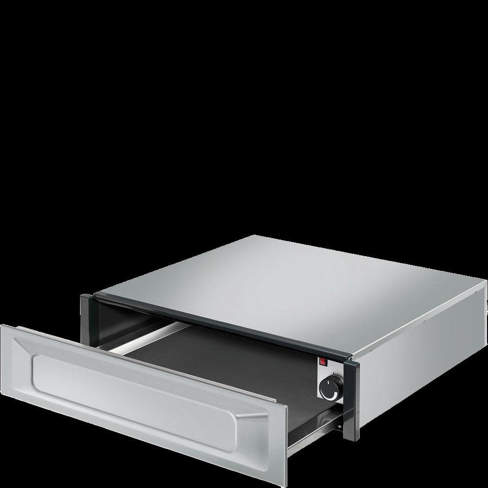 Подогреватель посуды, 60 см SMEG CTP9015X