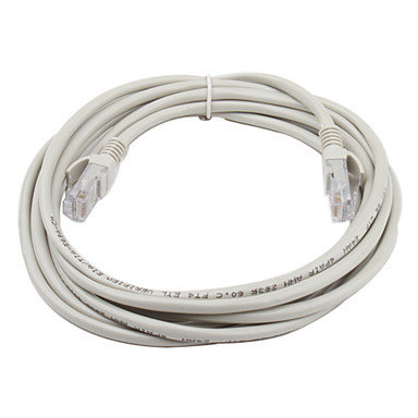 Компьютерный сетевой кабель (25 метров, LAN, ethernet )