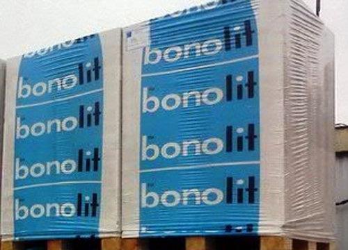 Блок газосиликатный BONOLIT, D-500