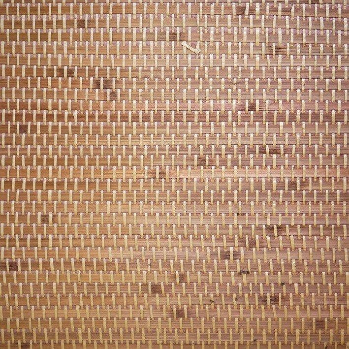 Обои натуральные Дизайн Тропик Бамбук-папирус PR 1104L