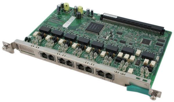 Плата расширения Panasonic KX-TDA0288XJ