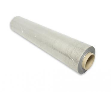Стрейч-пленка 2 кг, вторичное сырье, ширина - 500 мм.