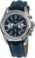 Наручные часы Jacques Lemans 1-1117VN с хронографом