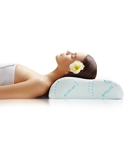 п05 respecta trelax. Ортопедическая подушка с эффектом памяти под голову. Трелакс п 05. п 05 Trelax.,разм.M Trelax. Трелакс П05 Respecta