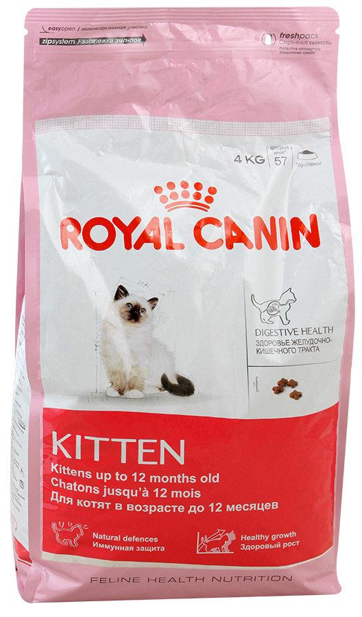 Роял канин для котят фото