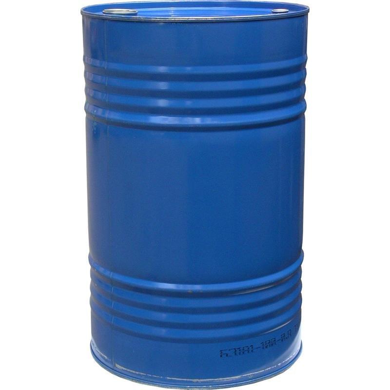 Бочка стальная, с пробками, 100 литров