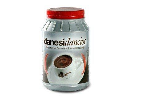 Горячий шоколад Danesi Dancioc (1 кг)