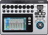 DJ микшерный пульт QSC Touchmix-8