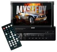 Автомобильные DVD Mystery MMTD-9121