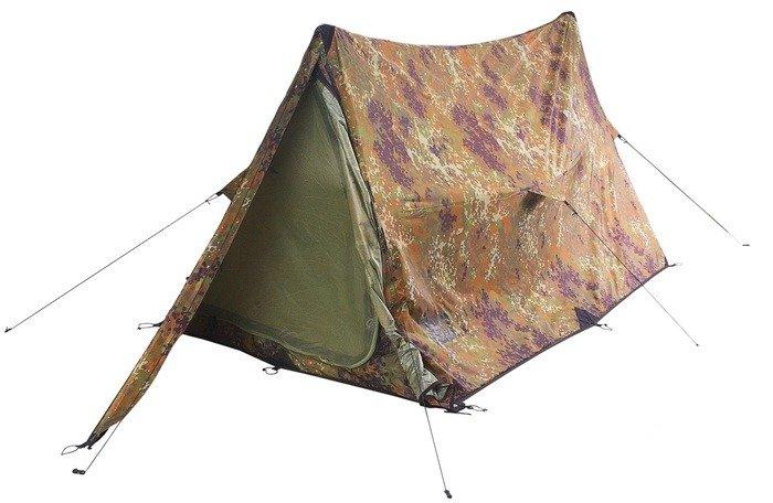 Палатка Tengu Mark 1.03B Цвет - flecktarn