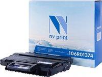 Картридж NV Print 106R01374 для принтеров Xerox Phaser 3250, 5000 страниц