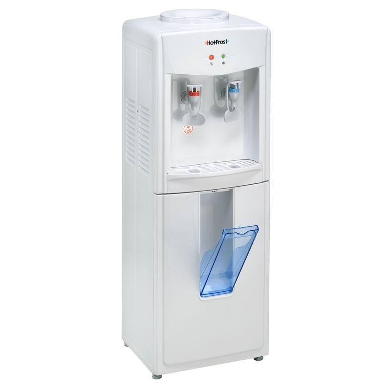Кулер для воды HotFrost V118 белый