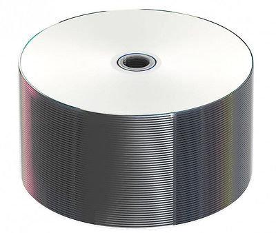 Диск DVD-R Maxell Printable 4.7Gb 16x (в пленке, 50шт)(276010)