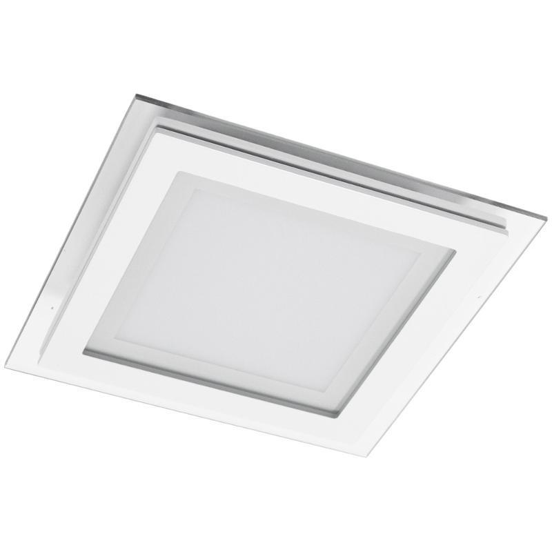 Светильник встраиваемый Arte Lamp Raggio A4012PL-1WH