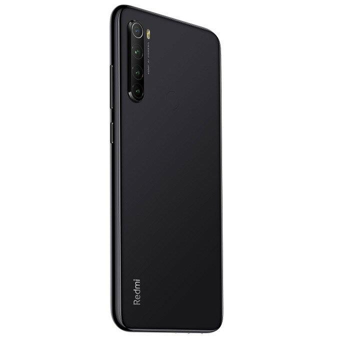 Фото #2: Xiaomi Redmi Note 8 6/128GB