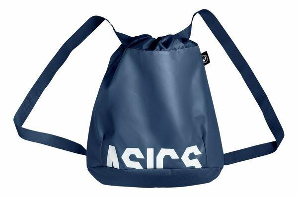 Рюкзак-мешок для обуви ASICS 155006 0793 TR CORE GYMSACK Asics