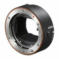 Лучшие Адаптеры и переходные кольца Sony для фотокамер