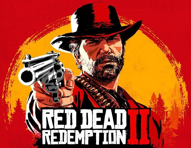 2K Games Red Dead Redemption 2 (2K_7738)