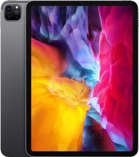 Планшет Apple iPad Pro (2020) 11 Wi-Fi 128Gb (MY232RU/A), space grey