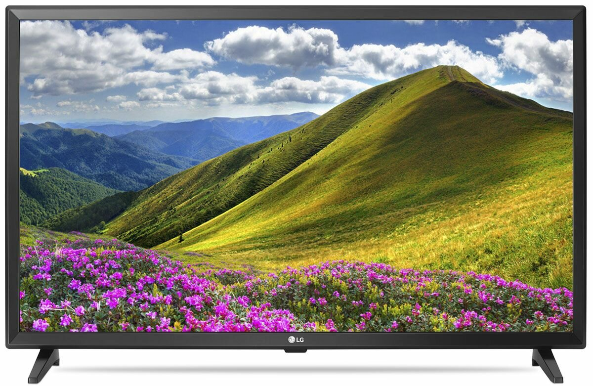 Телевизор LG 32LJ510U 32