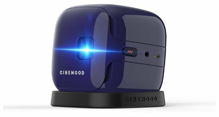 CINEMOOD Кинокубик ivi (CNMD0016VI)