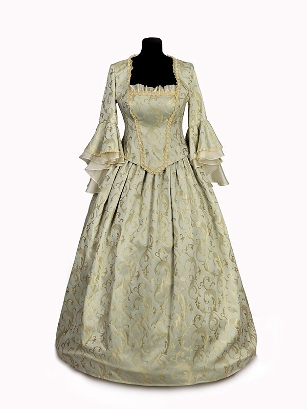 Платье Svetski