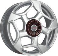 Колесный диск LegeArtis _Concept-KI525 6.5x17/5x114.3 D67.1 ET44 Серебристый - фото 1