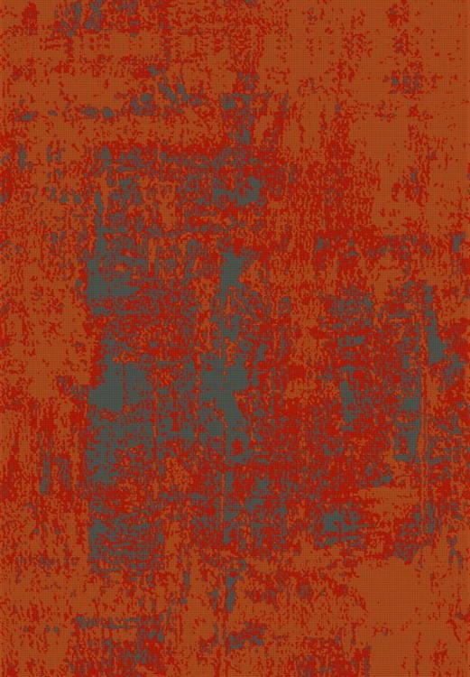 Ковер а-ля винтажный Vintage Balta 22202-021 1.6x2.3 м.