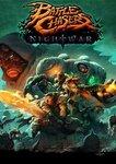 Battle Chasers: Nightwar [электронная версия для PC]