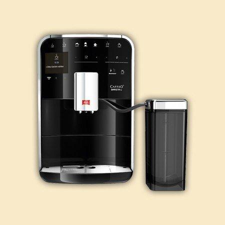 Кофемашины Melitta (Мелитта) Caffeo Barista TS F 750-202 Black