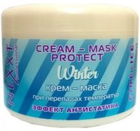 Маска Nexxt Professional Cream-Mask Protect Winter 500 мл