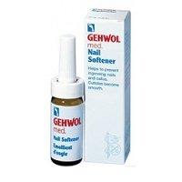 Gehwol Med Nail Softener - Смягчающая жидкость для ногтей 15 мл