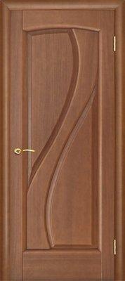 Межкомнатные двери Ульяновские Двери Модель Мария Тёмный Анегри