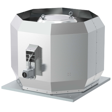 Systemair DVV 800D4-8-XL/F400 Вентилятор дымоудаления