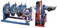 Оборудование для сварки полиэтиленовых труб KDL63-200-4