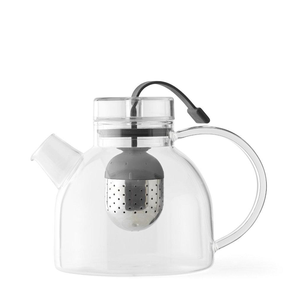 Чайник стеклянный Teapot 0,75л Menu