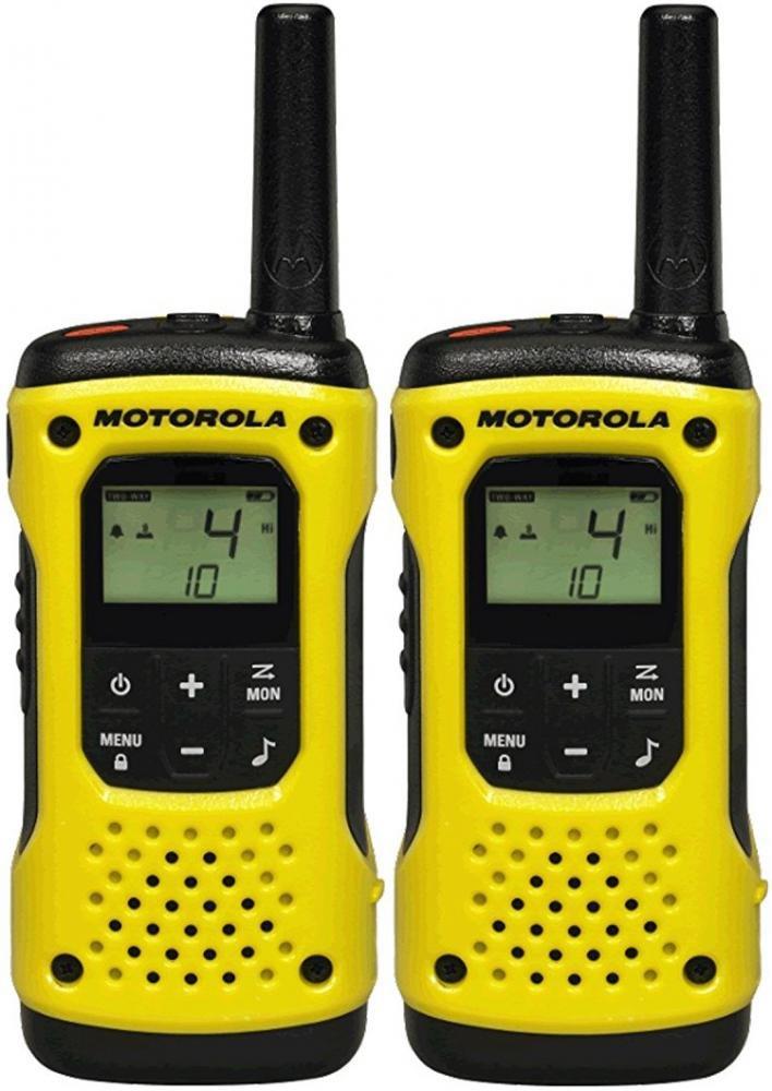 Автомобильная радиостанция Motorola T92 H2O