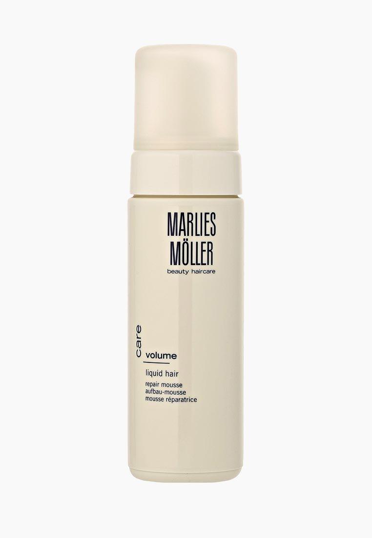 Мусс Marlies Moller