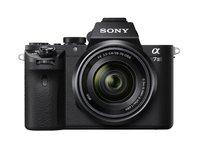 Фотоаппарат Sony ILCE-7M2KB kit