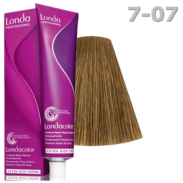 Крем-краска Londa Professional