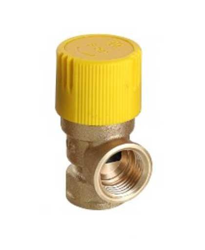 Клапан предохранительный Т-479бсм