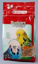 Буджиес премум для волнистых попугаев Prestige 1кг 421688