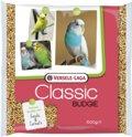Корм для волнистых попугаев Versele-Laga Budgie Classic (0,5 кг)