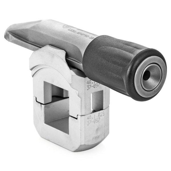 Блокиратор рулевого вала Гарант Блок Люкс 687 E/f