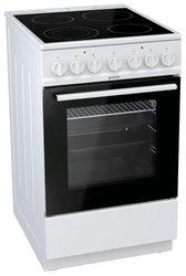 Кухонная плита Gorenje EC 5221 WC - фото 1